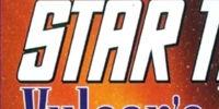 Vulcan's Heart