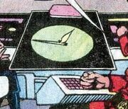 Astrogator 2280s DC Comics