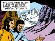 Kirk McCoy Alps Gold Key