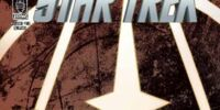 Spock: Reflections, Issue 3