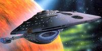 USS Pathfinder (Intrepid class) (II)