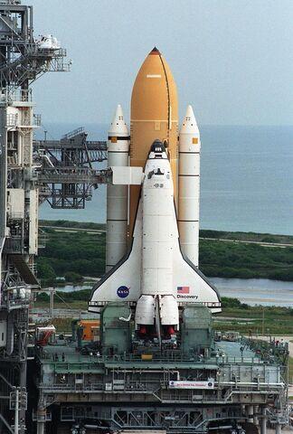 File:Discovery OV-103.jpg