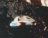 Onimaru shuttle
