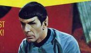 Spock GK6