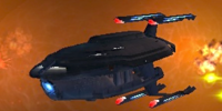 USS Raleigh (NX-96100)