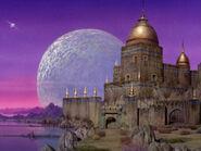Zemtar fortress