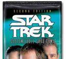 Star Trek Customizable Card Game