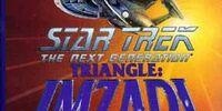 Triangle: Imzadi II