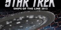 Ships of the Line 2013