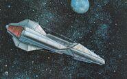 Messier class