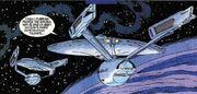 Enterprise-A Salutaris