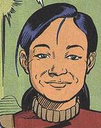 Lieutenant Kathy Li