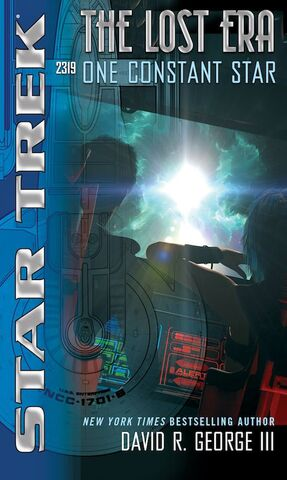 File:One Constant Star cover.jpg