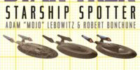 Star Trek: Starship Spotter
