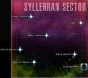 Syllerran sector 2410