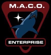 MACO logo