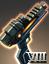 Ground Weapon Phaser Generic Pistol R8