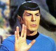 Spock 2