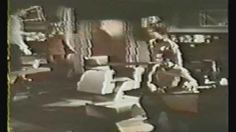 1966 NBC Star Trek Promo