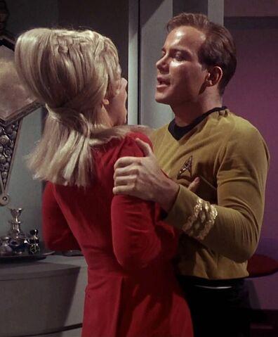 File:James Kirk forcefully grabs Janice Rand.jpg