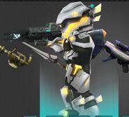 Sniper cygni