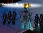 Starwarfare Phoenix KING pic