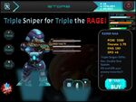 Triple Sniper