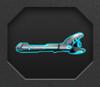 Laser Cannonslot