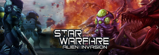 Freyr Games - Star Warfare Alien Invasion (Oct. 2016)