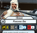 Dengar's Punishing One