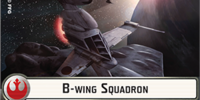 B-wing Squadron