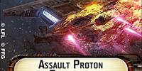 Assault Proton Torpedoes
