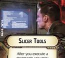 Slicer Tools