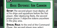 Base Defense: Ion Cannon