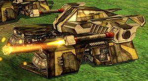 Canderous-tank