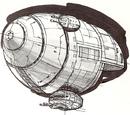 MAS-2xB Self-Propelled Turbolaser
