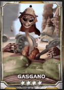 Gasgano 4*