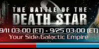 The Battle of the Death Star