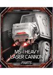 MS-1HeavyLaserCannon