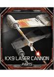 KX9LaserCannon
