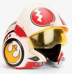 Testor helmet