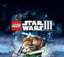 LEGO Star Wars III: The Clone Wars