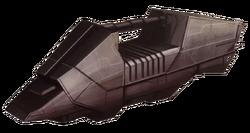 Action VI transport EotECR