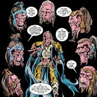 Sith council 1