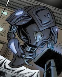 Rakatan Droid