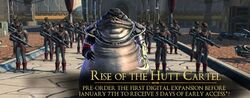 Rise of the Hutt Cartel TOR