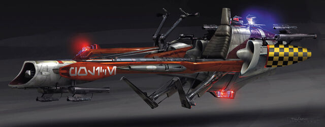 File:Underworld Police speeder concept.jpg