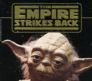 Imperium kontratakuje – Opowieść filmowa