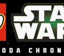 LEGO Star Wars: Τα Χρονικά του Γιόντα