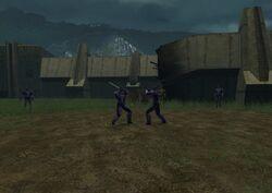 Mandalorian Battle Circle